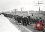 Image of United States troops Galveston Texas USA, 1916, second 57 stock footage video 65675063756