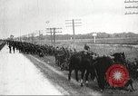 Image of United States troops Galveston Texas USA, 1916, second 60 stock footage video 65675063756