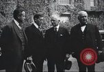 Image of United States officials United States USA, 1914, second 19 stock footage video 65675063757