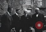 Image of United States officials United States USA, 1914, second 22 stock footage video 65675063757