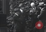 Image of United States officials United States USA, 1914, second 25 stock footage video 65675063757