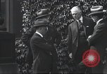 Image of United States officials United States USA, 1914, second 30 stock footage video 65675063757