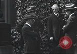 Image of United States officials United States USA, 1914, second 32 stock footage video 65675063757