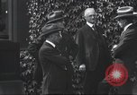Image of United States officials United States USA, 1914, second 33 stock footage video 65675063757