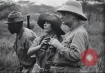 Image of Akeley-Eastman-Pomeroy expedition Kenya Africa, 1927, second 5 stock footage video 65675063758
