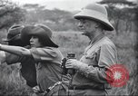 Image of Akeley-Eastman-Pomeroy expedition Kenya Africa, 1927, second 7 stock footage video 65675063758