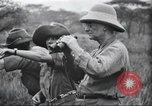 Image of Akeley-Eastman-Pomeroy expedition Kenya Africa, 1927, second 8 stock footage video 65675063758