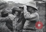Image of Akeley-Eastman-Pomeroy expedition Kenya Africa, 1927, second 9 stock footage video 65675063758