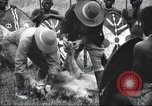 Image of Akeley-Eastman-Pomeroy expedition Kenya Africa, 1927, second 29 stock footage video 65675063758