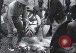 Image of Akeley-Eastman-Pomeroy expedition Kenya Africa, 1927, second 33 stock footage video 65675063758