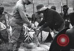 Image of Akeley-Eastman-Pomeroy expedition Kenya Africa, 1927, second 36 stock footage video 65675063758