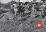 Image of Akeley-Eastman-Pomeroy expedition Kenya Africa, 1927, second 57 stock footage video 65675063758