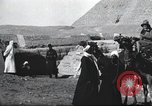 Image of tourists visit Egypt, 1927, second 25 stock footage video 65675063760