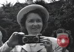 Image of Centennial of George Eastman birth Rochester New York United States USA, 1954, second 10 stock footage video 65675063765