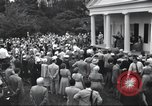 Image of Centennial of George Eastman birth Rochester New York United States USA, 1954, second 18 stock footage video 65675063765