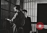 Image of Clyde Barrow and Bonnie Parker Dallas Texas USA, 1934, second 16 stock footage video 65675063767