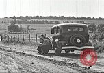 Image of Clyde Barrow and Bonnie Parker Dallas Texas USA, 1934, second 61 stock footage video 65675063767