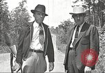 Image of Clyde Barrow and Bonnie Parker Bienville Parish Louisiana USA, 1934, second 1 stock footage video 65675063768