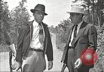 Image of Clyde Barrow and Bonnie Parker Bienville Parish Louisiana USA, 1934, second 2 stock footage video 65675063768