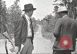 Image of Clyde Barrow and Bonnie Parker Bienville Parish Louisiana USA, 1934, second 6 stock footage video 65675063768