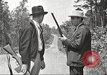 Image of Clyde Barrow and Bonnie Parker Bienville Parish Louisiana USA, 1934, second 9 stock footage video 65675063768