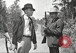 Image of Clyde Barrow and Bonnie Parker Bienville Parish Louisiana USA, 1934, second 11 stock footage video 65675063768