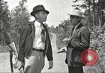 Image of Clyde Barrow and Bonnie Parker Bienville Parish Louisiana USA, 1934, second 13 stock footage video 65675063768