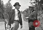 Image of Clyde Barrow and Bonnie Parker Bienville Parish Louisiana USA, 1934, second 14 stock footage video 65675063768