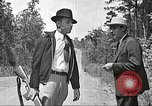Image of Clyde Barrow and Bonnie Parker Bienville Parish Louisiana USA, 1934, second 15 stock footage video 65675063768