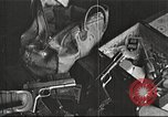 Image of Items in car of Clyde Barrow and Bonnie Parker Arcadia Louisiana USA, 1934, second 1 stock footage video 65675063769