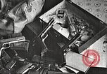Image of Items in car of Clyde Barrow and Bonnie Parker Arcadia Louisiana USA, 1934, second 8 stock footage video 65675063769