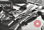 Image of Items in car of Clyde Barrow and Bonnie Parker Arcadia Louisiana USA, 1934, second 21 stock footage video 65675063769