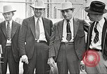 Image of Clyde Barrow and Bonnie Parker Dallas Texas USA, 1934, second 3 stock footage video 65675063770