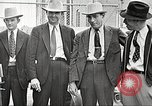 Image of Clyde Barrow and Bonnie Parker Dallas Texas USA, 1934, second 4 stock footage video 65675063770