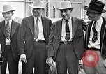 Image of Clyde Barrow and Bonnie Parker Dallas Texas USA, 1934, second 6 stock footage video 65675063770