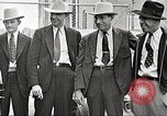Image of Clyde Barrow and Bonnie Parker Dallas Texas USA, 1934, second 7 stock footage video 65675063770