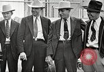 Image of Clyde Barrow and Bonnie Parker Dallas Texas USA, 1934, second 8 stock footage video 65675063770