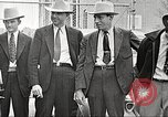 Image of Clyde Barrow and Bonnie Parker Dallas Texas USA, 1934, second 10 stock footage video 65675063770