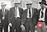 Image of Clyde Barrow and Bonnie Parker Dallas Texas USA, 1934, second 13 stock footage video 65675063770