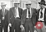 Image of Clyde Barrow and Bonnie Parker Dallas Texas USA, 1934, second 14 stock footage video 65675063770
