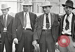 Image of Clyde Barrow and Bonnie Parker Dallas Texas USA, 1934, second 15 stock footage video 65675063770