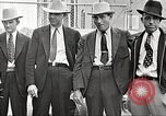 Image of Clyde Barrow and Bonnie Parker Dallas Texas USA, 1934, second 19 stock footage video 65675063770