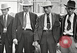 Image of Clyde Barrow and Bonnie Parker Dallas Texas USA, 1934, second 20 stock footage video 65675063770