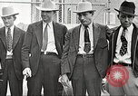 Image of Clyde Barrow and Bonnie Parker Dallas Texas USA, 1934, second 22 stock footage video 65675063770
