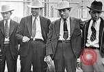 Image of Clyde Barrow and Bonnie Parker Dallas Texas USA, 1934, second 23 stock footage video 65675063770