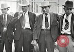 Image of Clyde Barrow and Bonnie Parker Dallas Texas USA, 1934, second 24 stock footage video 65675063770