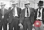 Image of Clyde Barrow and Bonnie Parker Dallas Texas USA, 1934, second 25 stock footage video 65675063770