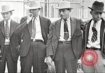 Image of Clyde Barrow and Bonnie Parker Dallas Texas USA, 1934, second 26 stock footage video 65675063770