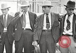 Image of Clyde Barrow and Bonnie Parker Dallas Texas USA, 1934, second 27 stock footage video 65675063770