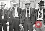 Image of Clyde Barrow and Bonnie Parker Dallas Texas USA, 1934, second 28 stock footage video 65675063770